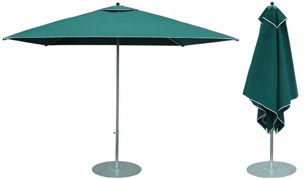parasol alupro parasol professionnel. Black Bedroom Furniture Sets. Home Design Ideas