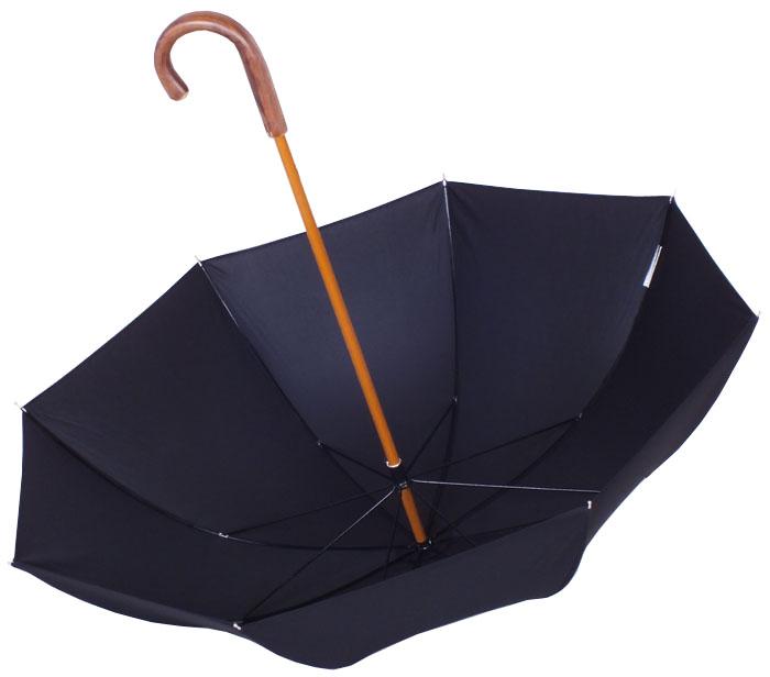 Parapluie grande taille noir parapluies parapluie homme - Taille d un chataignier ...