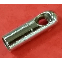 aiguillette métallique Ø5mm