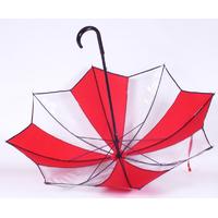 parapluie tulipe transparent13