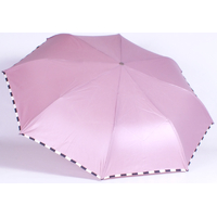 parapluie nini pliant damier01