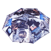 Parapluie mini automatique Moon