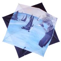 "parapluie Manet ""paysage marin"""