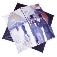"""parapluie Caillebotte """"Paris sous la pluie"""""""