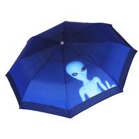 parapluie mini pliant Alien