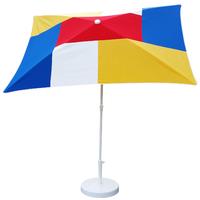 parasol rectangulaire 200x150 Mondrian