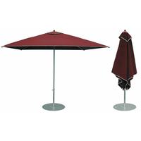 parasol professionnel. Black Bedroom Furniture Sets. Home Design Ideas