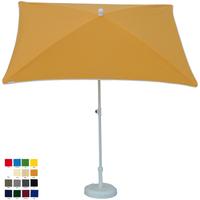 parasol rectangulaire 200x150