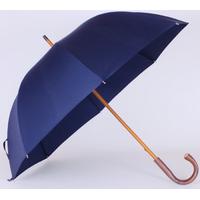 Parapluie grande taille bleu marine
