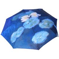 """Parapluie mini automatique """"Nymphéas"""""""