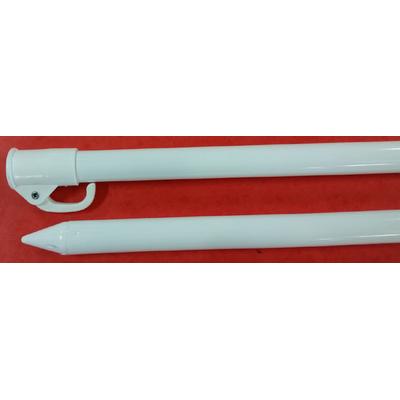 Pique rallonge parasol Ø25mm