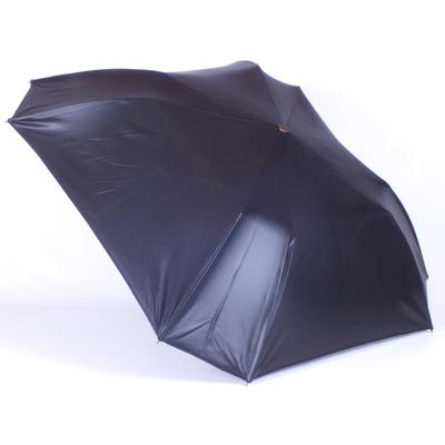 parapluie pliant acier carré noir