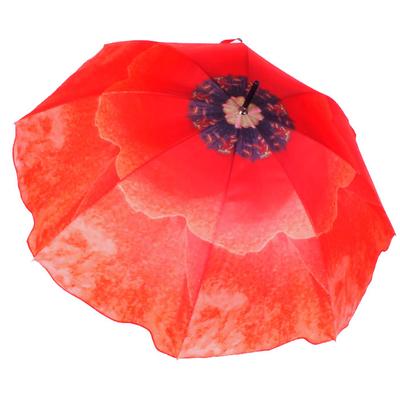 Parapluie Coquelicot