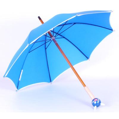 Parapluie enfant Lapin Bleu