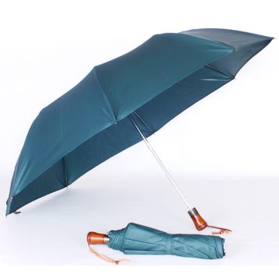 Parapluie pliant automatique Sapin