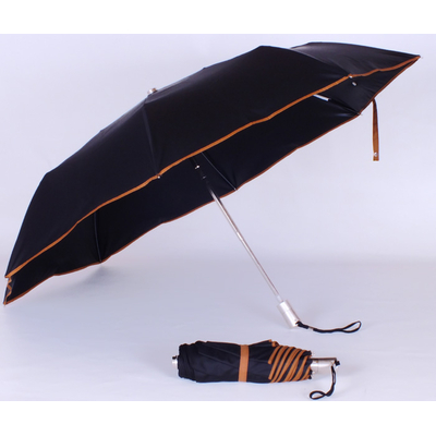 Parapluie openspeed noir camel