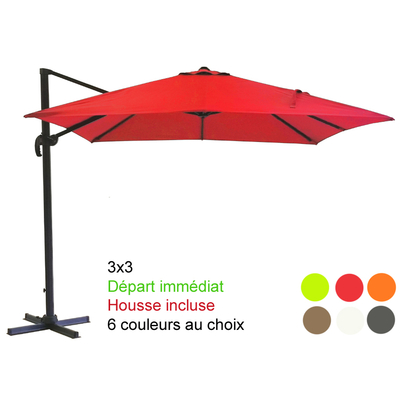 parasol-excentré-3x3proloisirs