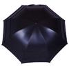 Parapluie trois ganses noir