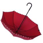 parapluie-damier-rouge-carmin2