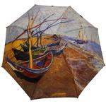parapluie-mini-automatique-peintre-vangohg-les-barques2