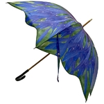 2021-parapluie-long-bleuet-ouvert-profil