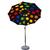 parasol-rond-disco