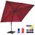 parasol-excentré-3x37+pied