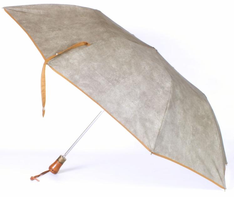 parapluie pliant acier su dine bronze parapluies parapluie femme. Black Bedroom Furniture Sets. Home Design Ideas