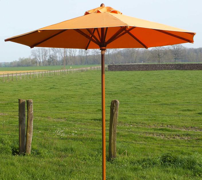 parasol bois Ø3m   Parasol bois   dess.fr