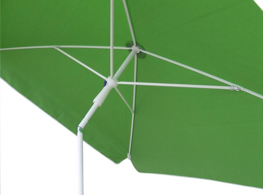 parasol de balcon 165x110cm votre couleur d lai 7. Black Bedroom Furniture Sets. Home Design Ideas