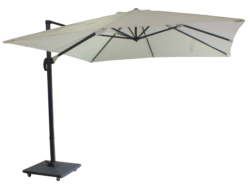 parasol sur pied deporte homeezy. Black Bedroom Furniture Sets. Home Design Ideas