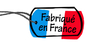 fabrique en france 2014 LOGO