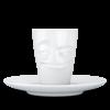 T021101_tasse espresso mug visage humeur espiègle anse soustasse tassen58products