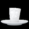 T021201_tasse expresso visage humeur joyeux heureux emotion tassen58 vaisselle