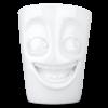 T018501_Mug_blageur rieur rigolo visage humeur tassen vaisselle art de table