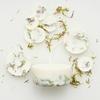 giftbox boite cadeau bougie galets de cire de soja parfum naturel munio candela