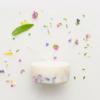 munio candela bougie parfumée fleurs souvages rose cire de soja