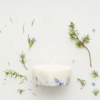 Munio candela bougie parfumée genevrier limonium naturel
