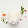 bougie parfumée lavande framboises 515 ml munio candela naturelle