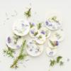 munio candela galets ronds cire soja parfumé naturel genévrier