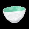 Bol 500ml heureux intérieur couleur vert jade vaisselle tassen58 chez cosmo