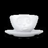 tasse à café visage boudeur vaisselle tassen avec anse(1)