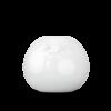 vase rond visage amusé sourire et gros yeux de face vaisselle humeur tassen58