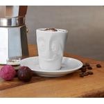 T021401 tasse expresso visage delicieux gourmand mug humeur tassen
