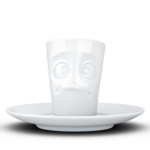 T021301_tasse espresso café sous tasse anse perplexe 80ml tassen58