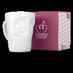T018301_Mug_joyeux heureux visage humeur tassen vaisselle emotion