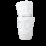 T012901_mug set tasse visage blageur gourmand délicieux tassen58
