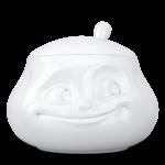 T013301_sucrier humeur doux pot à sucre visage emotion gentille tassen