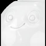 T019201_Vase_amusé visage humeur content sourire tassen 58products vaisselle porcelaine