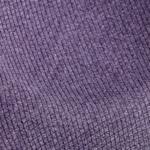 Arina coque textile violet enceinte bluetooth design